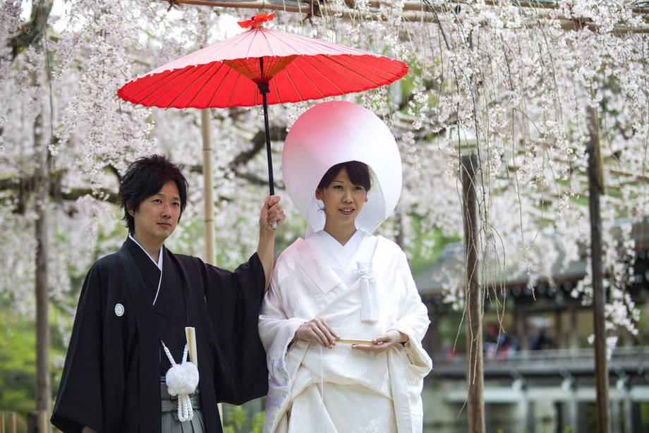 Matrimonio In Giappone : Idee per un matrimonio in stile giapponese tradurre