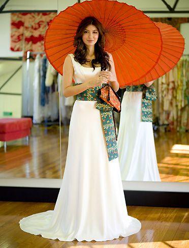 Vestiti Da Sposa Giapponesi.10 Idee Per Un Matrimonio In Stile Giapponese Tradurre Il Giappone